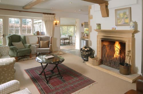Dog Friendly Cottages - Walnut Cottage