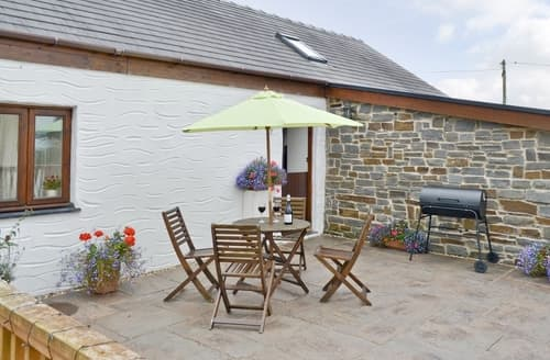 Last Minute Cottages - Lovely Carmarthen Cottage S21649