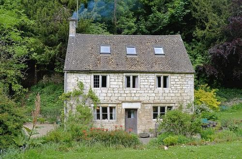 Big Cottages - Driftcombe Farmhouse