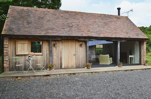 Last Minute Cottages - Charming Uckfield Cottage S14043