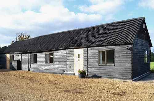Last Minute Cottages - The Old Calf House