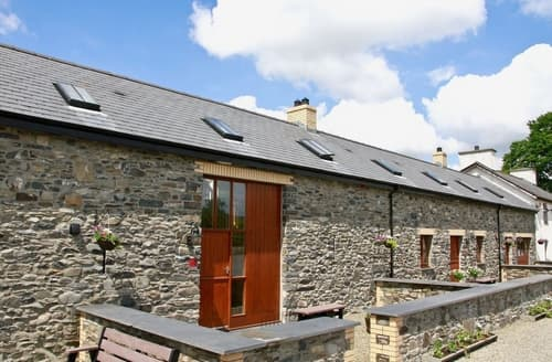 Last Minute Cottages - Delightful Tregaron And The Cambrian Mountains Cottage S21589