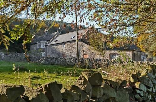 Last Minute Cottages - Beautiful Matlock Cottage S16667
