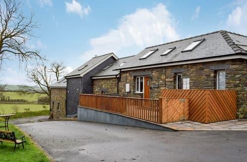 Last Minute Cottages - Excellent Aberaeron Cottage S21481
