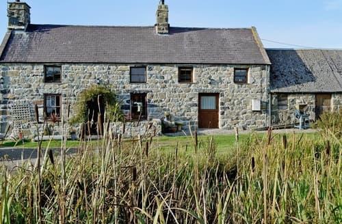 Last Minute Cottages - Captivating Aberdaron Cottage S22095