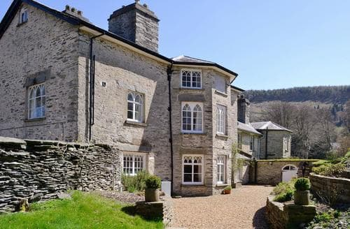 Last Minute Cottages - Luxury Corwen And The Berwyn Mountains Cottage S21986