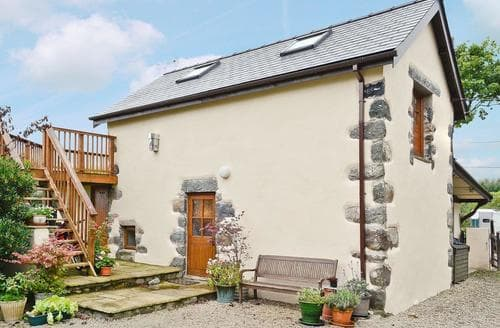 Last Minute Cottages - Ty Gwyn Barn