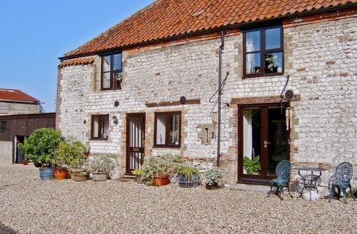 Last Minute Cottages - Delightful Thetford Cottage S17812