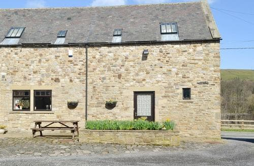 Big Cottages - Captivating Durham Cottage S24677
