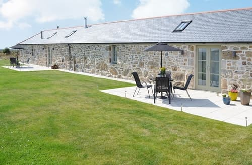 Last Minute Cottages - Quaint Sennen Cottage S21311