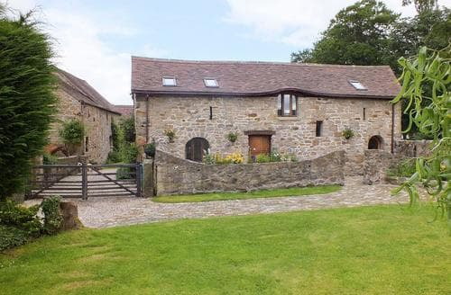 Last Minute Cottages - Delightful Llangollen Cottage S22035