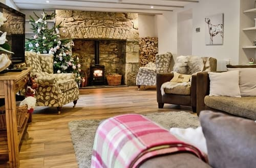 Last Minute Cottages - Wonderful Llandysul Cottage S21584