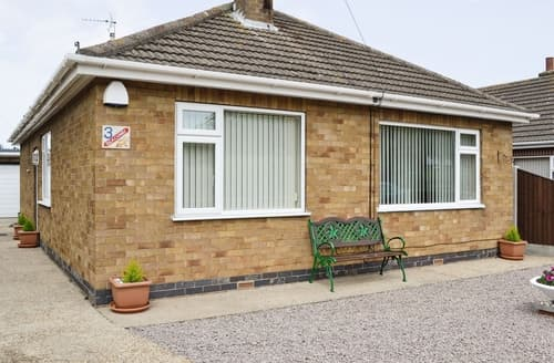 Last Minute Cottages - Wonderful Skegness Cottage S15891