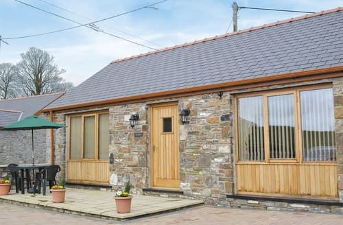 Last Minute Cottages - The Smithy - OP6