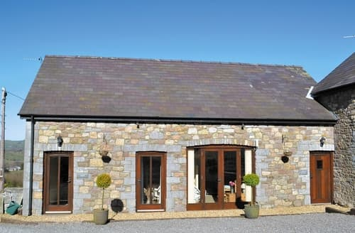 Dog Friendly Cottages - Ramblers Retreat - ON9