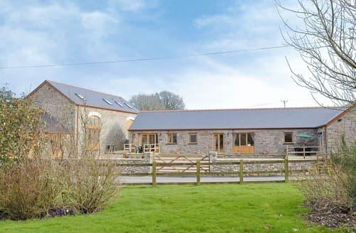 Last Minute Cottages - Inviting Carmarthen Cottage S21652