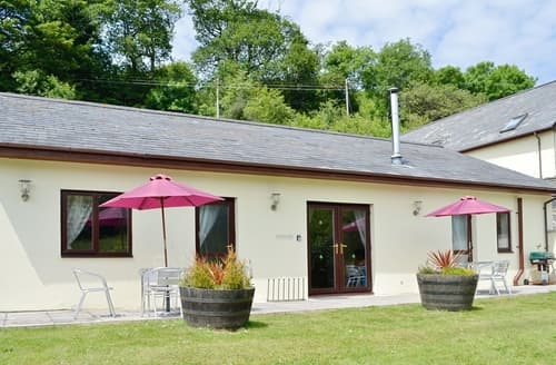 Last Minute Cottages - Cosy Woolacombe Cottage S19261