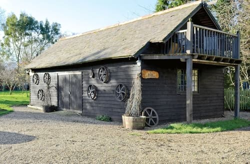 Last Minute Cottages - Inviting Folkestone Cottage S13645