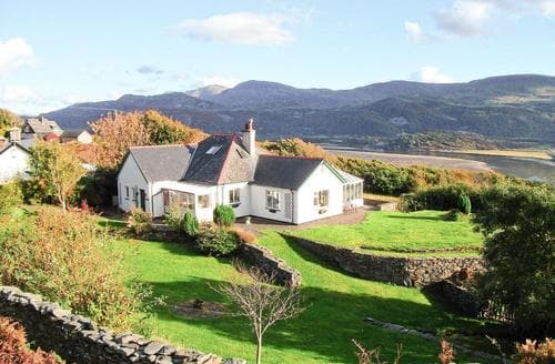 Last Minute Cottages - Gorgeous Barmouth Cottage S22166