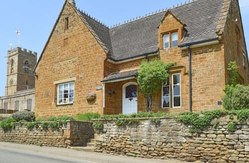 Last Minute Cottages - Splendid Banbury Cottage S15680