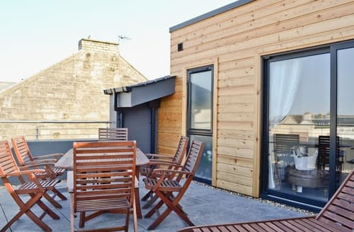 Last Minute Cottages - Adorable Ayr Apartment S23483