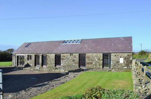 Last Minute Cottages - Delightful Aberdaron Cottage S22104
