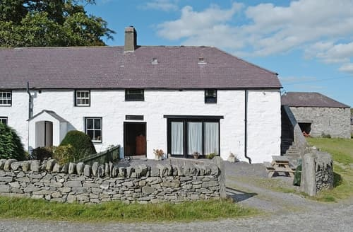 Big Cottages - Attractive Betws Y Coed Cottage S22381