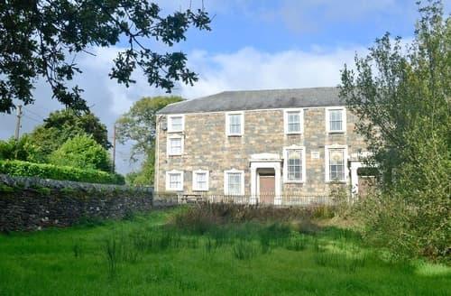 Last Minute Cottages - Peniel Chapel House