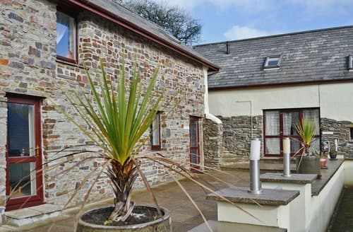 Last Minute Cottages - Inviting Woolacombe Cottage S19255