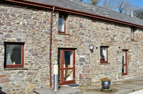 Last Minute Cottages - Adorable Woolacombe Cottage S19256