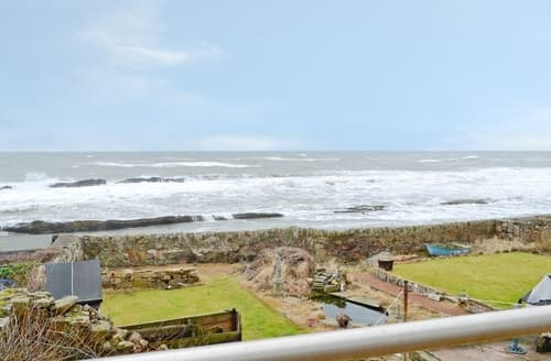Last Minute Cottages - Attractive Anstruther Apartment S23285