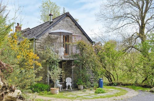 Last Minute Cottages - Superb Newcastle Emlyn Cottage S25887