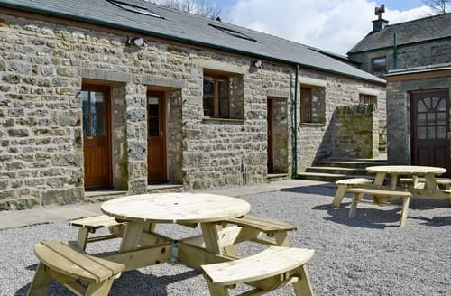 Last Minute Cottages - Wonderful Lancaster Cottage S18243