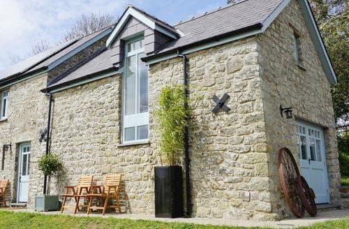 Last Minute Cottages - Splendid Llangrannog Cottage S26356