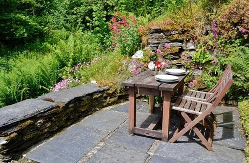 Last Minute Cottages - Luxury Betws Y Coed Cottage S37662