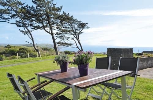 Last Minute Cottages - Captivating Aberystwyth Cottage S27043