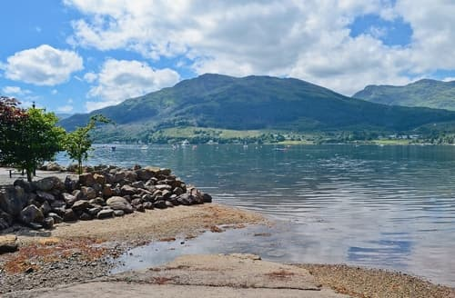 Last Minute Cottages - Captivating Inveraray Cottage S23055