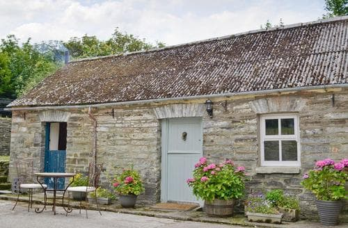 Last Minute Cottages - Beautiful Cardigan Cottage S38168