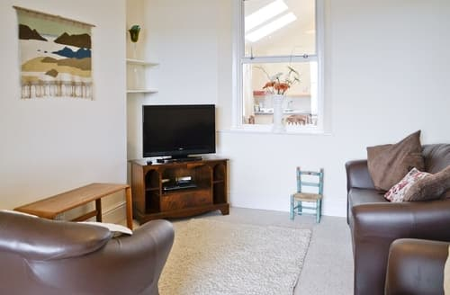 Last Minute Cottages - Captivating Llansteffan Cottage S21754