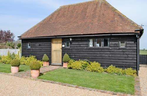 Last Minute Cottages - Captivating Rye Cottage S14006