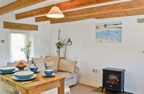 Last Minute Cottages - Beautiful Newton And Noss Cottage S19387