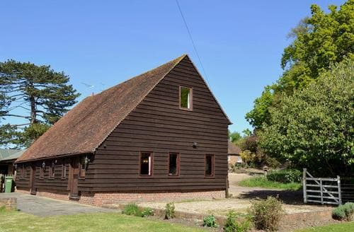 Big Cottages - The Barn