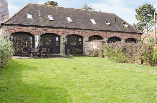 Last Minute Cottages - Stunning Shanklin Cottage S14336