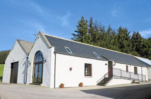 Last Minute Cottages - The Brae Steading