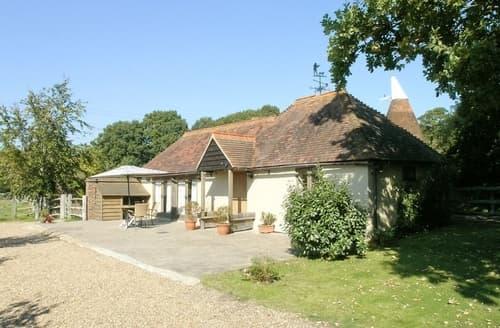 Last Minute Cottages - Tasteful Battle Cottage S13837