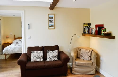 Last Minute Cottages - Excellent Lydney Cottage S16259
