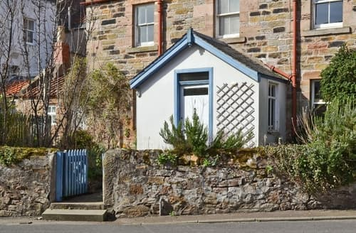 Last Minute Cottages - Tasteful Anstruther Cottage S23291