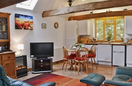 Last Minute Cottages - High House Holiday Cottages 1