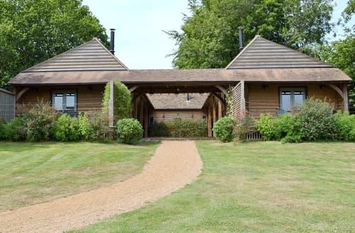 Last Minute Cottages - Captivating Battle Cottage S13834