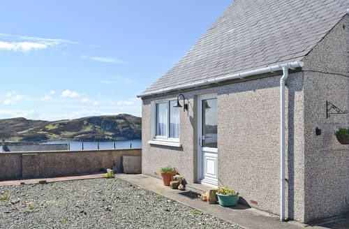 Last Minute Cottages - Exquisite All Outer Hebrides Cottage S22897